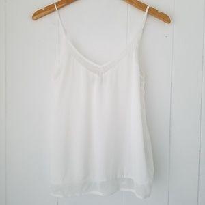 3/$15 Gap Flowy Camisole